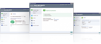 ESET NOD32 Secure Enterprise Pack 5.0